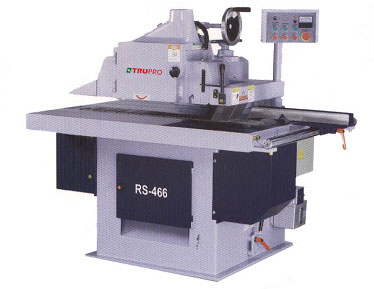 RS-466 Rip Saw